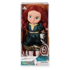 Disney Animators' Collection Merida Doll – Brave - Michigan Dolls