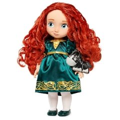 Disney Animators' Collection Merida Doll – Brave