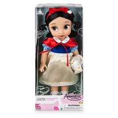 Disney Animators' Collection Snow White doll - Michigan Dolls