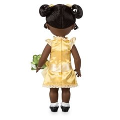 Disney Animators' Collection Tiana Doll – The Princess and the Frog - comprar online