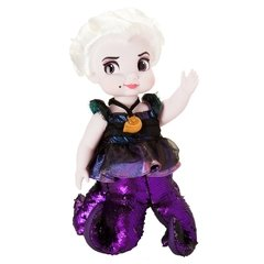 Disney Animators' Collection Ursula Doll – The Little Mermaid – Special Edition