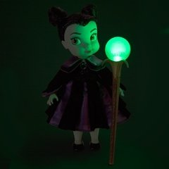 Disney Animators' Collection Maleficent Doll – Sleeping Beauty – Special Edition - comprar online