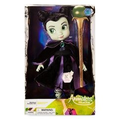 Disney Animators' Collection Maleficent Doll – Sleeping Beauty – Special Edition - Michigan Dolls