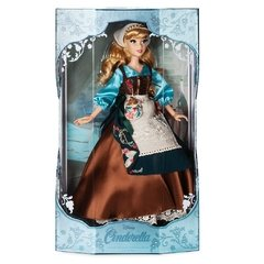 Cinderella 70th Anniversary Limited Edition Doll - loja online