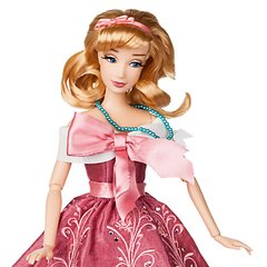Cinderella & Lady Tremaine Disney Designer Fairytale Dolls - Michigan Dolls