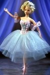 "Barbie doll as Marzipan in ""The Nutcracker"""
