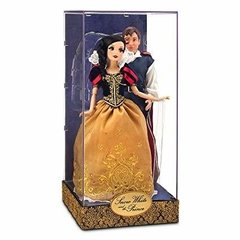 Disney SNOW WHITE & PRINCE Fairytale Designer