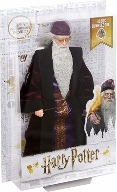 Albus Dumbledore - Harry Potter doll - comprar online