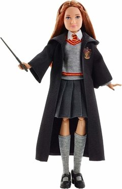 Ginny Weasley - Harry Potter doll