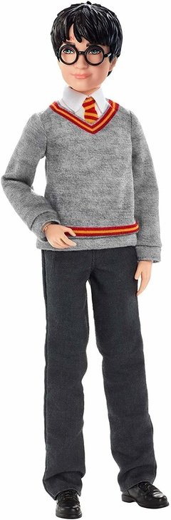 Harry Potter doll - comprar online