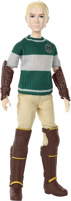 Draco Malfoy Quidditch - Harry Potter doll - comprar online