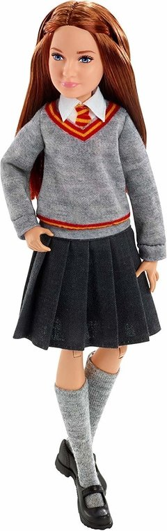 Ginny Weasley - Harry Potter doll - comprar online