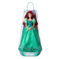 Ariel Celebration Disney Parks Diamond Castle Collection Limited Edition Doll - Michigan Dolls