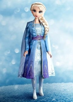 Elsa Limited Edition Doll – Frozen 2