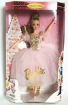 Barbie doll as Sugar Plum Fairy
