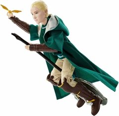 Draco Malfoy Quidditch - Harry Potter doll na internet