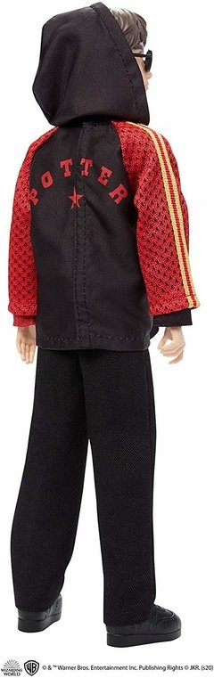 Harry Potter Triwizard Tournament doll - comprar online