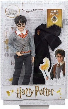 Harry Potter doll na internet