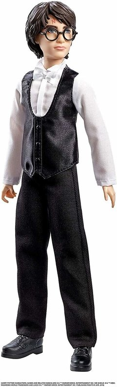 Harry Potter Yule Ball doll - comprar online