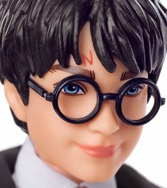 Harry Potter doll - Michigan Dolls