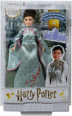 Cho Chang - Harry Potter Goblet of Fire Yule Ball doll na internet