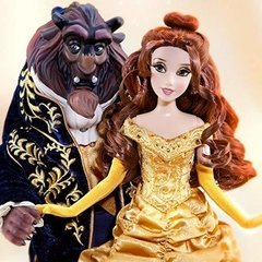 Disney Belle and The Beast Fairytale Designer - comprar online