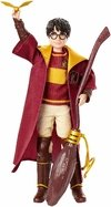 Harry Potter doll Quidditch