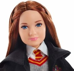 Ginny Weasley - Harry Potter doll na internet