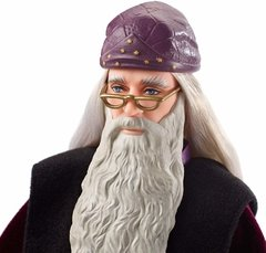 Albus Dumbledore - Harry Potter doll na internet