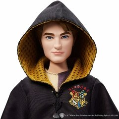 Cedric Diggory - Harry Potter Triwizard Tournament doll na internet