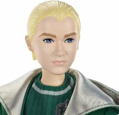 Draco Malfoy Quidditch - Harry Potter doll - loja online