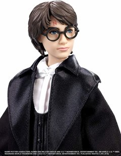 Harry Potter Yule Ball doll na internet