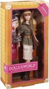 Barbie Australia Dolls of The World