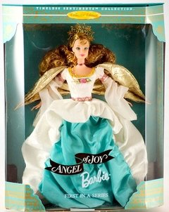 Angel of Joy Barbie doll - comprar online