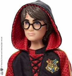 Harry Potter Triwizard Tournament doll na internet