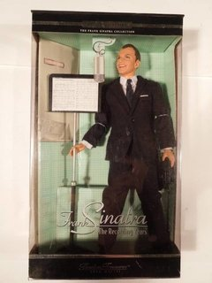 Frank Sinatra doll - The Recording Years na internet