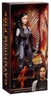 The Hunger Games Catching Fire Katniss doll