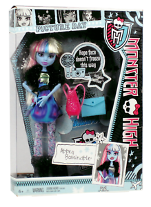 Monster High - Abbey Bominable - Picture Day