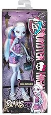 Monster High - Abbey Bominable - Scaris, city of Frights