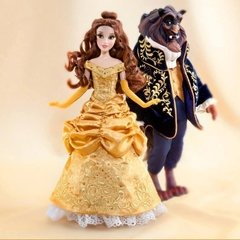 Disney Belle and The Beast Fairytale Designer na internet