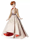Disney Anna Frozen 2 Collector doll Limited Edition Saks Fifth Ave