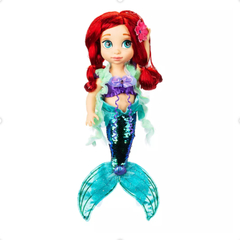 Disney Animators' Collection Ariel Doll – Special Edition Disney Store na internet