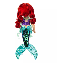 Disney Animators' Collection Ariel Doll – Special Edition Disney Store - Michigan Dolls