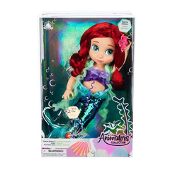 Disney Animators' Collection Ariel Doll – Special Edition Disney Store