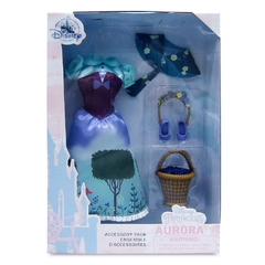 Aurora Classic doll Acessory pack - comprar online