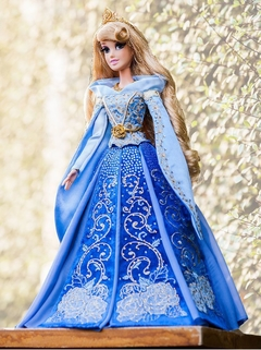 Aurora Disney Limited Edition Doll