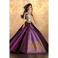 Designer Spotlight by Katiana Jimenez Barbie doll