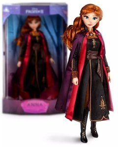 Anna Limited Edition Doll – Frozen 2 - comprar online