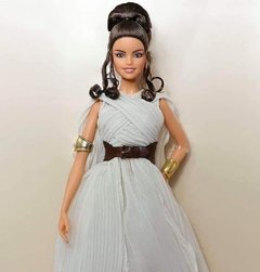 Star Wars Rey x Barbie doll - comprar online