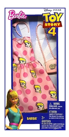 Barbie Fashion Toy Story 4 - Little Bo Peep - comprar online
